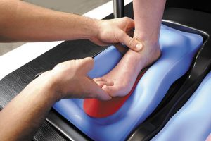 Orthotics Podiatrist durham