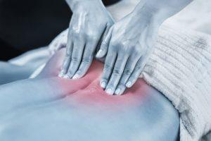 Sports Massage in Durham