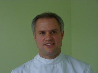 James hogg podiatrist