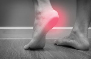 foot pain treatment in durham
